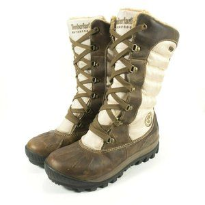 Timberland Earthkeepers Mt Holly Waterproof Boots